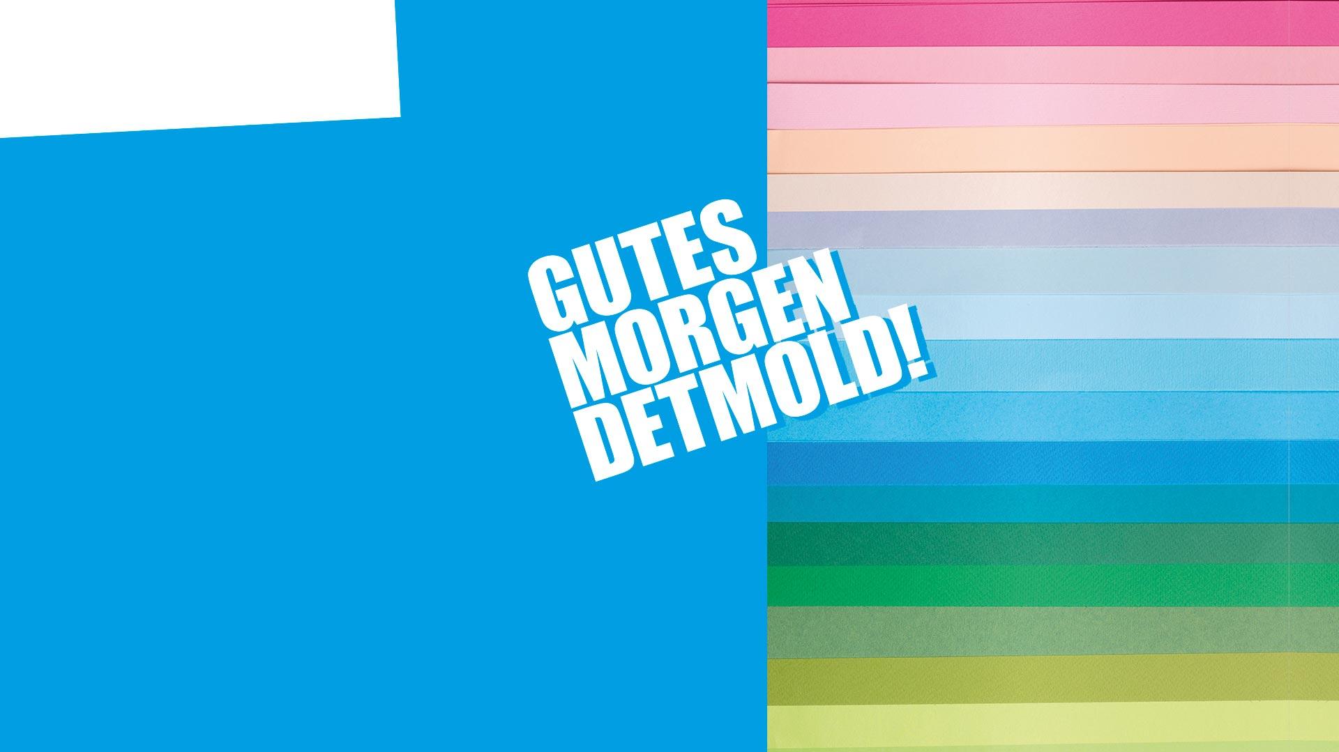 B-WUSST Blende Start -Gutes MorgenDetmold 2020-